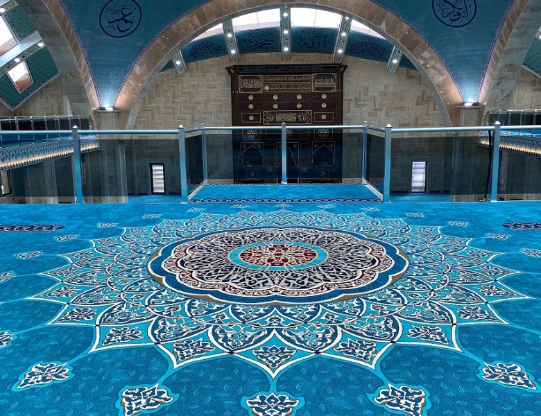 Ucuz Camii Halısı